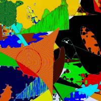 BLOGGING Art Prints & Posters by paul alleyne