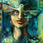 """""""Visionary Flight"""" by marydelave"""