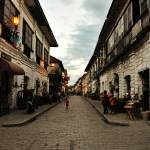 """Beauty in Vigan"" by pureartdesigns"