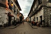 Beauty in Vigan