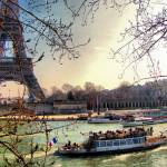 """La Seine"" by faithie"