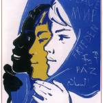 """World Congress of Women, convened WIDF"" by SovietArt"