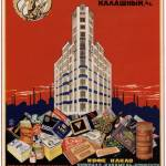 """""""Products of Mosselprom"""" by SovietArt"""