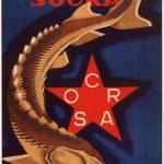 """Canned Sturgeon ""Socra"""" by SovietArt"