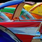 """""""Back To The Car Show."""" by ToddRollins"""