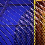 """""""The Ribbed Gate."""" by ToddRollins"""