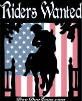 Paul Revere Riders Wanted