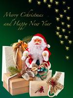 Merry Christmas and Happy New Year  1