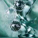 """Glass Christmas balls"" by fotofollia"