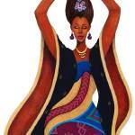 """""""Cultural Rhythm"""" by Fennell"""
