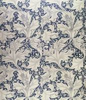 'Wallflower' design (textile) by William Morris