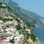 """Positano in the Afternoon"" by DonnaCorless"