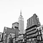 """Midtown West"" by LocalStockPhoto"