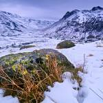 """The Lake District in Winter"" by Dave_Lawrance_Photography"