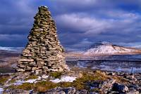 The Yorkshire Dales - Ingleborough