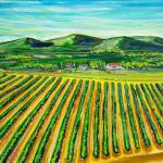 """""""Wine Country CA"""" by MitchellMcClenney"""