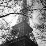 """Eiffel Tower"" by nwmac"