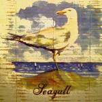 """Seagull"" by JamesCalore"