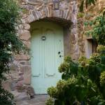 """Pale Green Door"" by lainiewrightson"