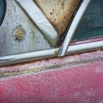 """Pink Packard 04"" by JeffBlackwell"