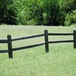 """""""Meadow Fence"""" by GlendinePhotography"""