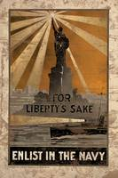 For Liberty's Sake Enlist In The Navy1