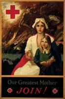 Our Greatest Mother Join Red Cross