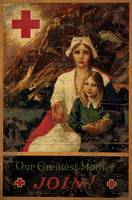 Our Greatest Mother Join Red Cross 1