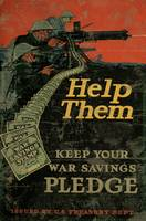 Help Them Keep Your War Savings Pledge 1