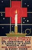 10 million members by Christmas Red Cross