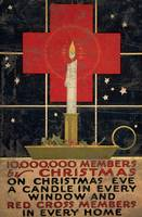 10 million members by Christmas Red Cross 1