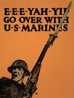 Go Over With US Marines