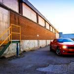 """2010 Chevrolet Camaro SS"" by jchau"