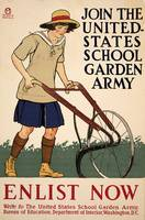 Join The United States School Garden Army