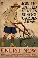 Join The United States School Garden Army 1
