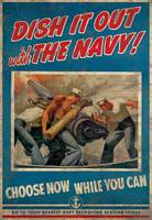 Dish It Out With The Navy 1
