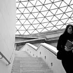 """""""british museum.2"""" by babi"""