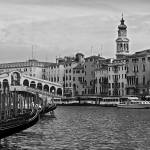 """canal grande"" by babi"