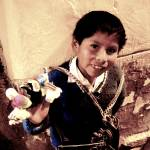 """The Cusco boy"" by esinphotography"