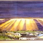 """Colorado Sunset"" by Gbrooks"