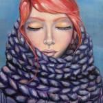 """Knit"" by LexMcDermott"