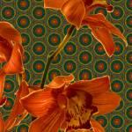 """""""orchidée 01"""" by dianebourque"""
