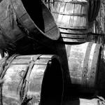 """Barrels of Fun"" by Hansen"