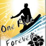 """One Ride Forever"" by 12Steps"