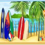 """The Beach Hut"" by 12Steps"