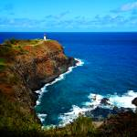 """Kilauea Lighthouse, Kauai"" by PadgettGallery"