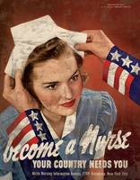 Become A Nurse Your Country Needs You 1