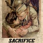 """Sacrifice The Privilege Of Free Men 1"" by oldies"