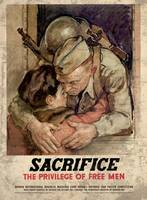 Sacrifice The Privilege Of Free Men 1