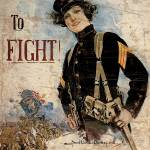 If You Want To Fight Join The Marines 1 by Leo KL